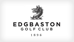 Edgbaston Golf Club 1896